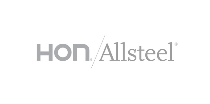 hon-allsteel-logo