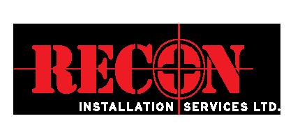Recon Installation Logo