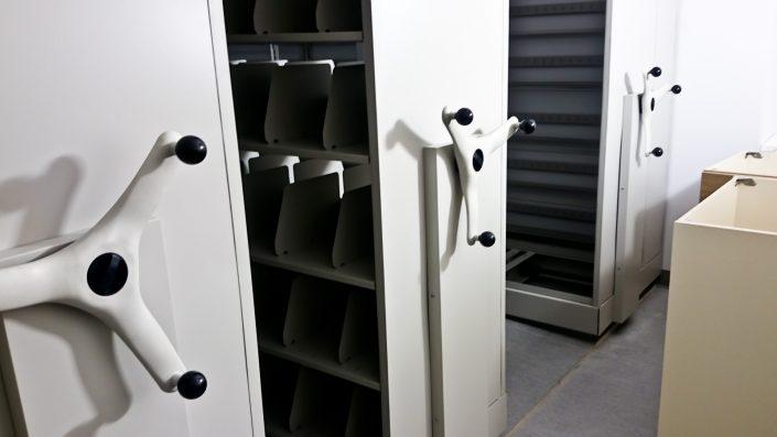 filing system construction