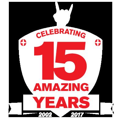 15-Amazing-Years